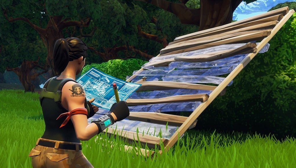 Fortnite: What moving to Unreal Engine's Chaos system means for Chapter 2 – Season 2