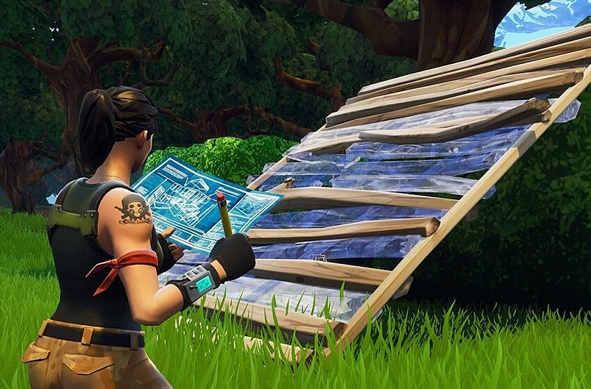 Fortnite is having an identity crisis