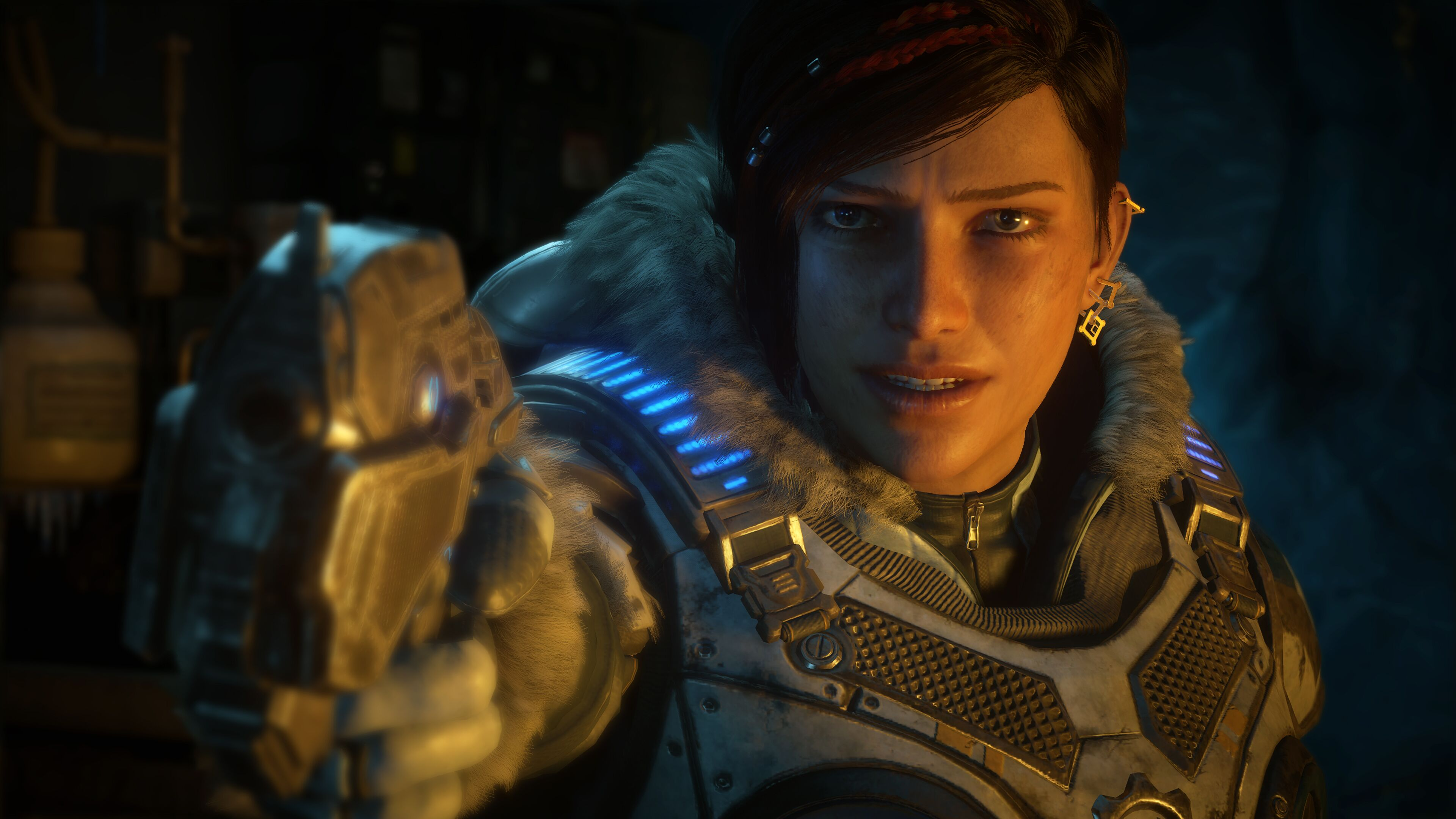 Gears 5: What you need to know about the story so far