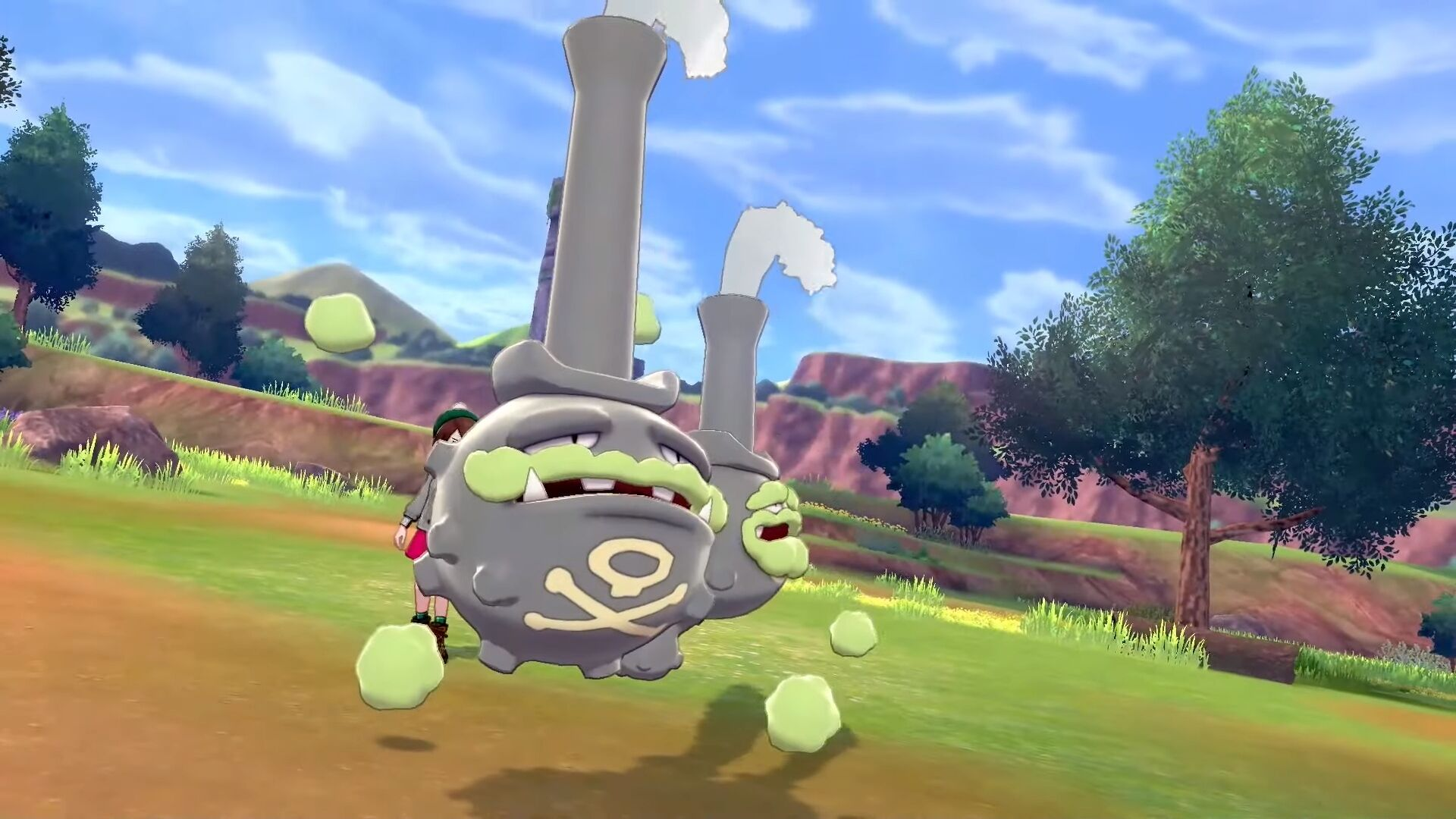 Pokémon Sword and Shield: 10 Galarian form Pokémon we want