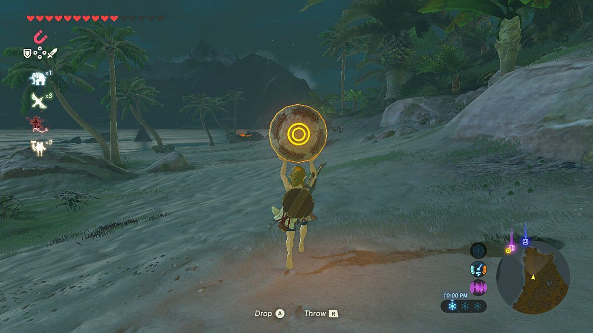 Eventide Island Guide: How to Survive With Nothing in Breath