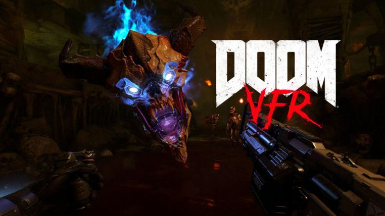 doom vfr how to change left handed weapons