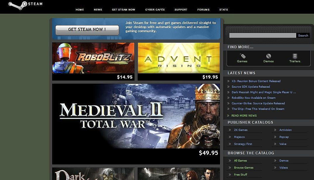 5 features we want to see in a Steam UI update