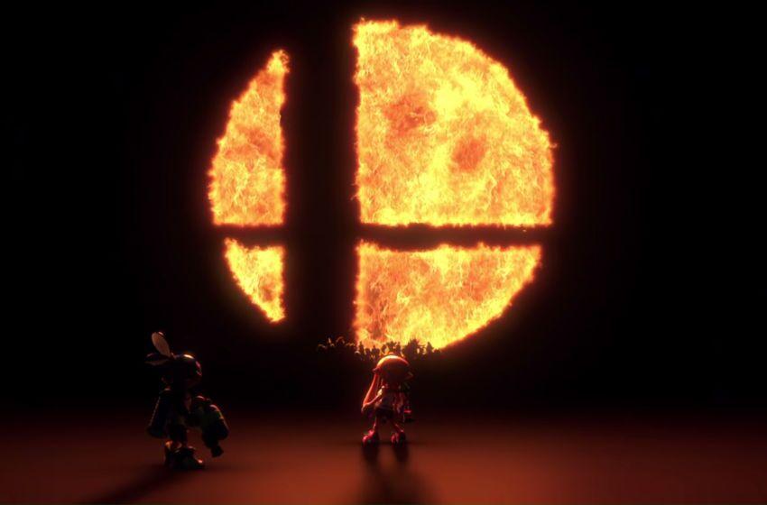 Super Smash Bros. Switch