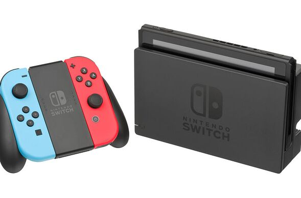 Nintendo Switch Holiday Gift Guide: Must-have 2018 items