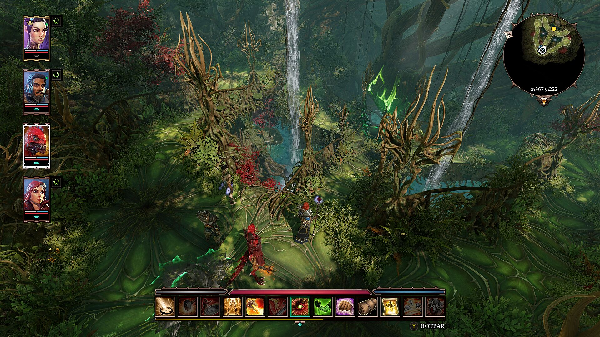 Divinity: Original Sin 2 - Definitive Edition review - Of Gods and men