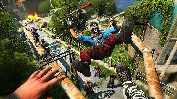 dying light apk free download