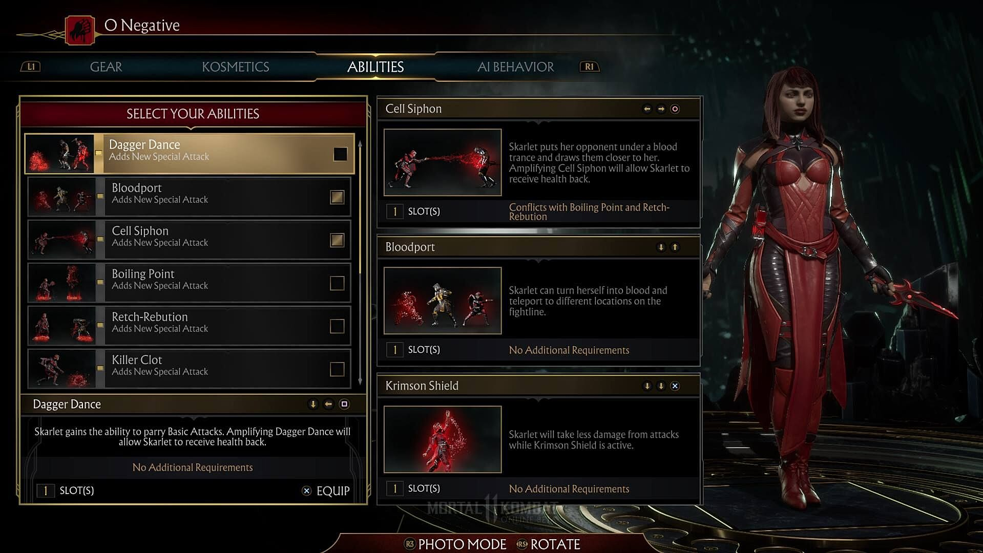 Mortal Kombat 11 online stress test: Lots of test, but
