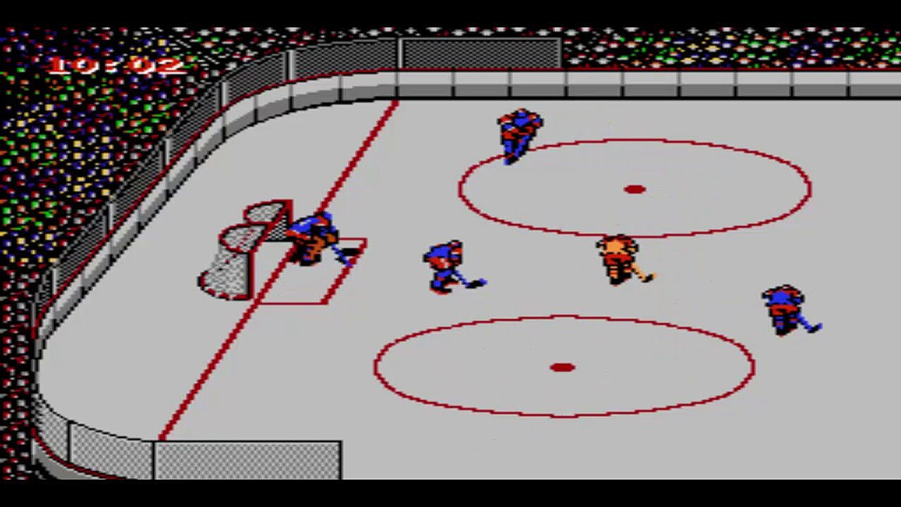 Ranking The Top 10 Hockey Video Games Of All Time