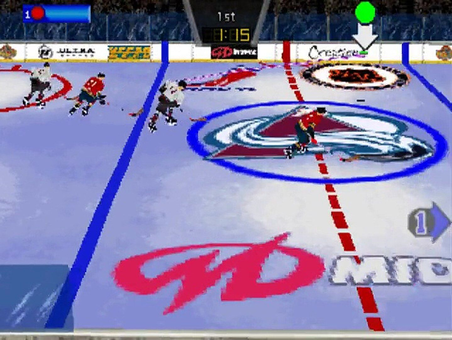 Ranking The Top 10 Hockey Video Games Of All Time Page 7