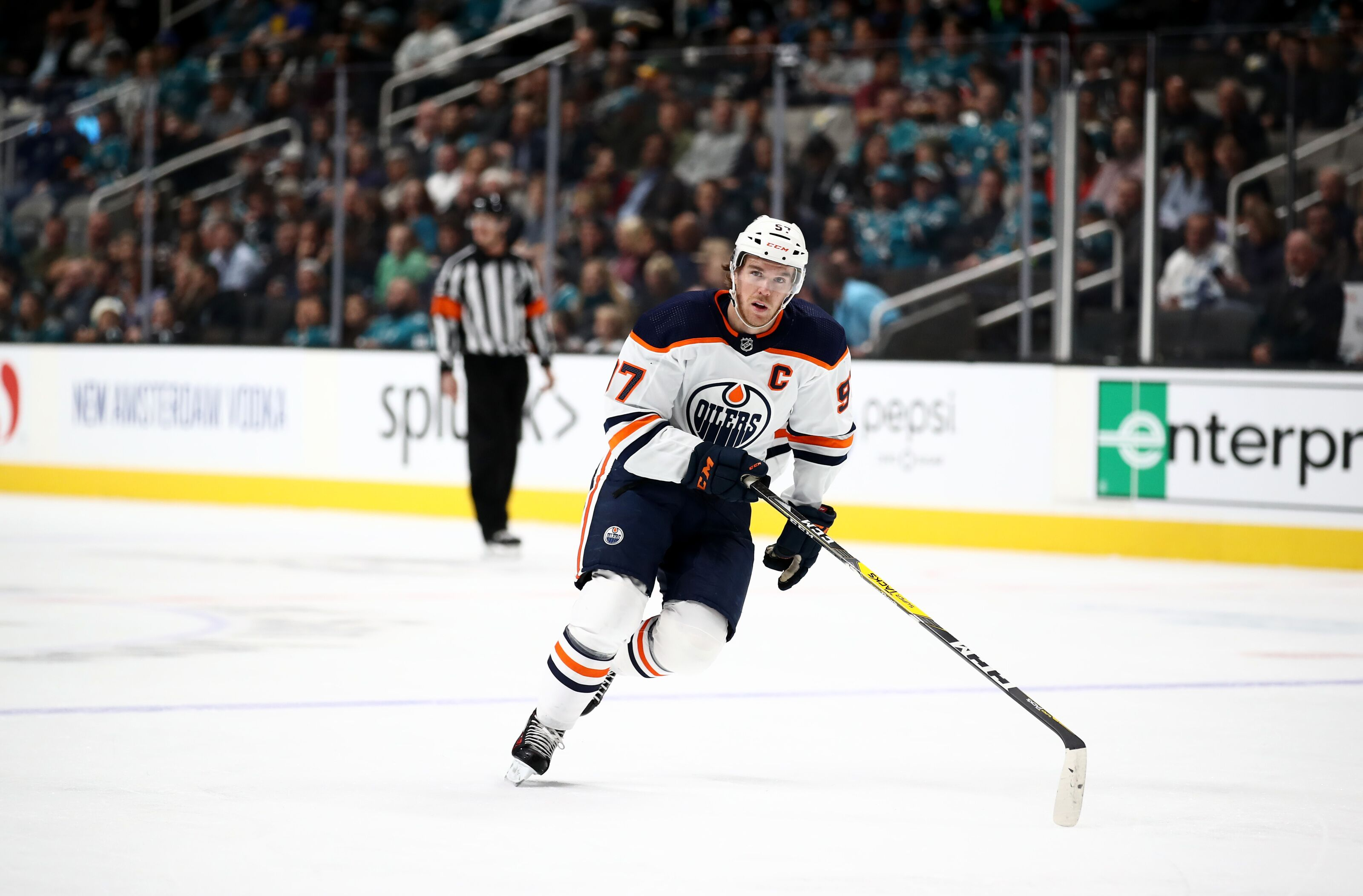 NHL 20 player rating update for November released: Conor McDavid still a stud