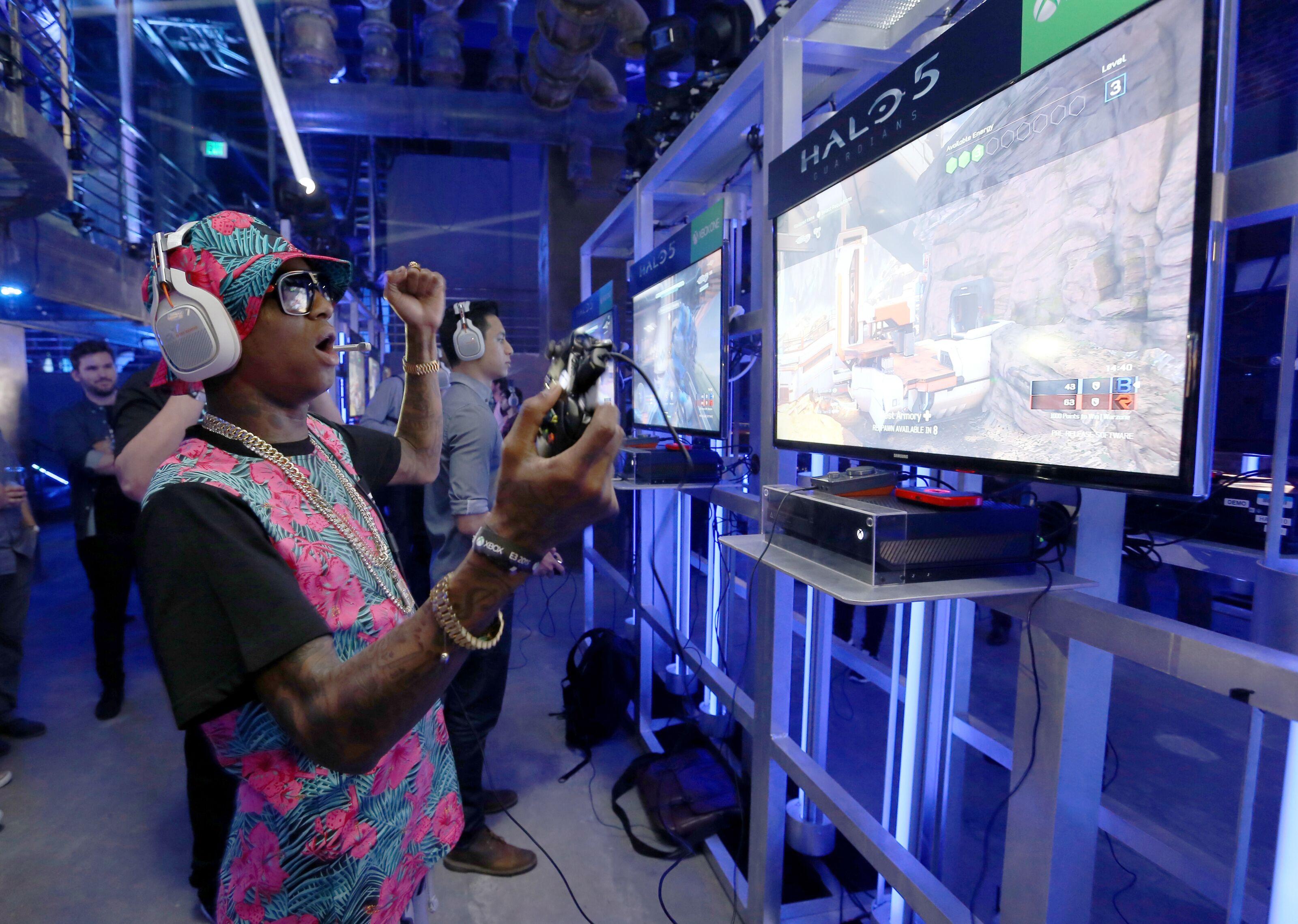 Xbox hardware Lockhart, Anaconda set for E3 2019 reveal, per reports