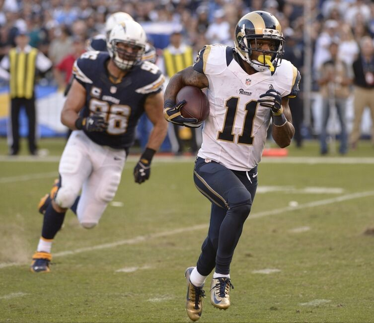 San Diego Chargers Broadcast: St. Louis Rams Vs. Oakland Raiders: Broadcast Schedule