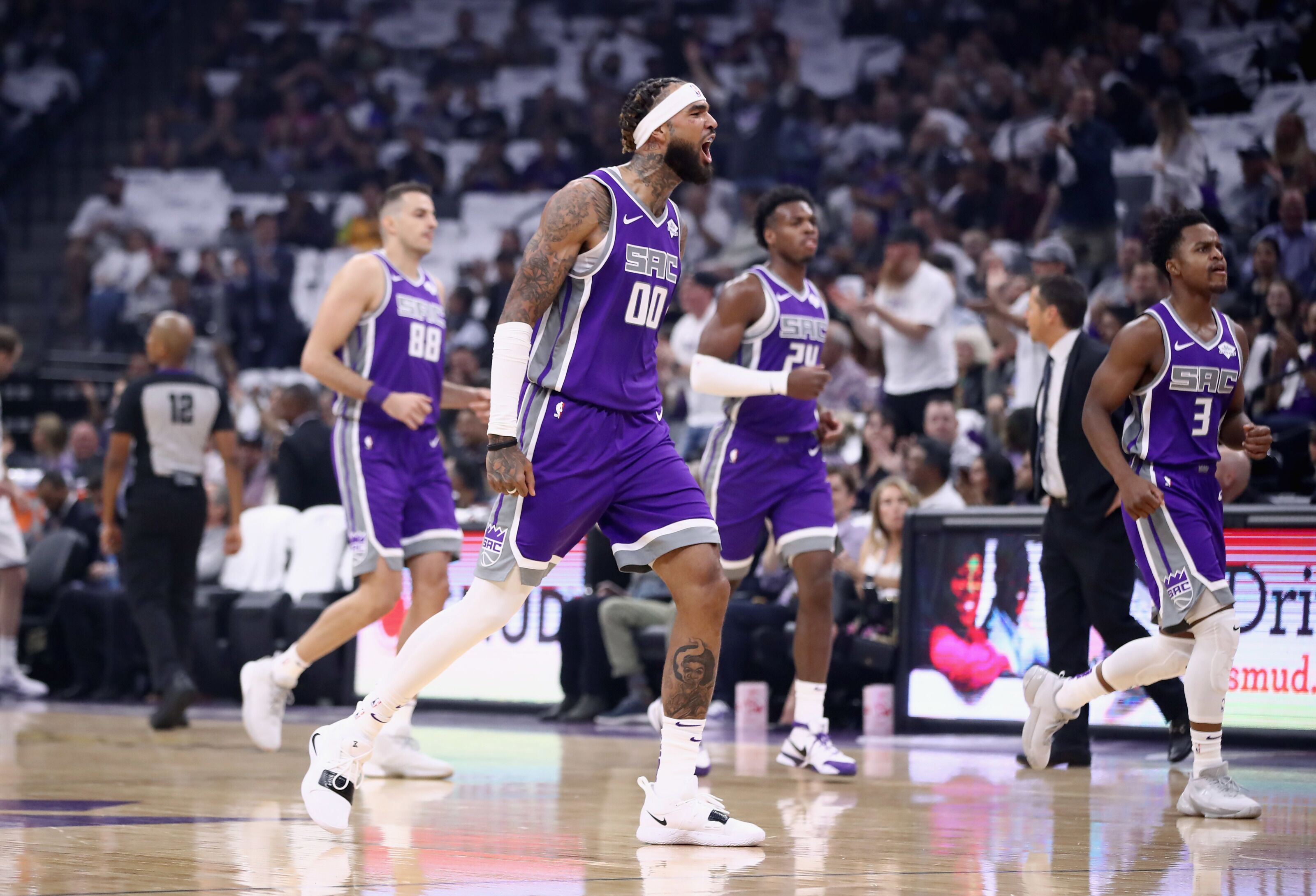 sacramento kings willie cauley stein is playing his way into a big contract. Black Bedroom Furniture Sets. Home Design Ideas