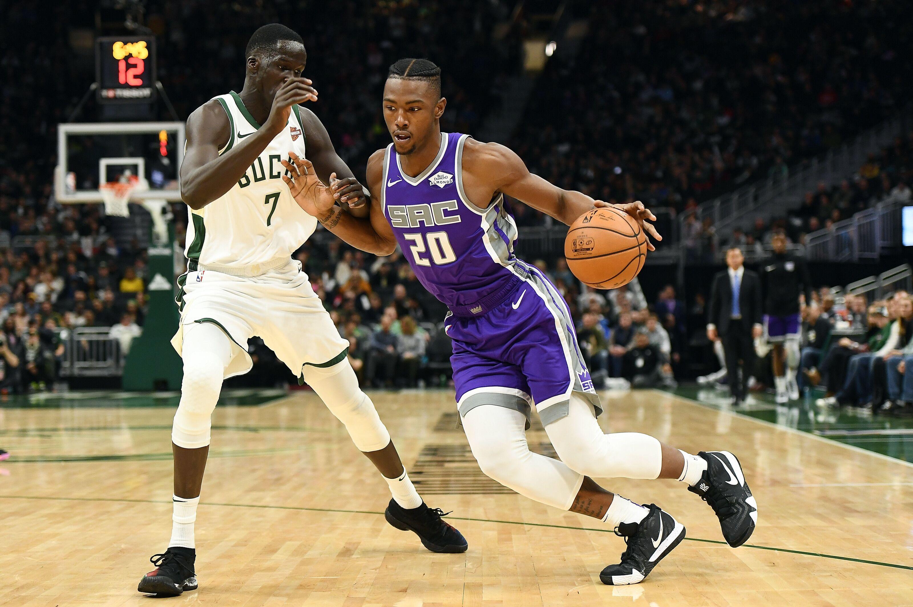 Sacramento Kings: Harry Giles Gains Confidence After Stockton Debut