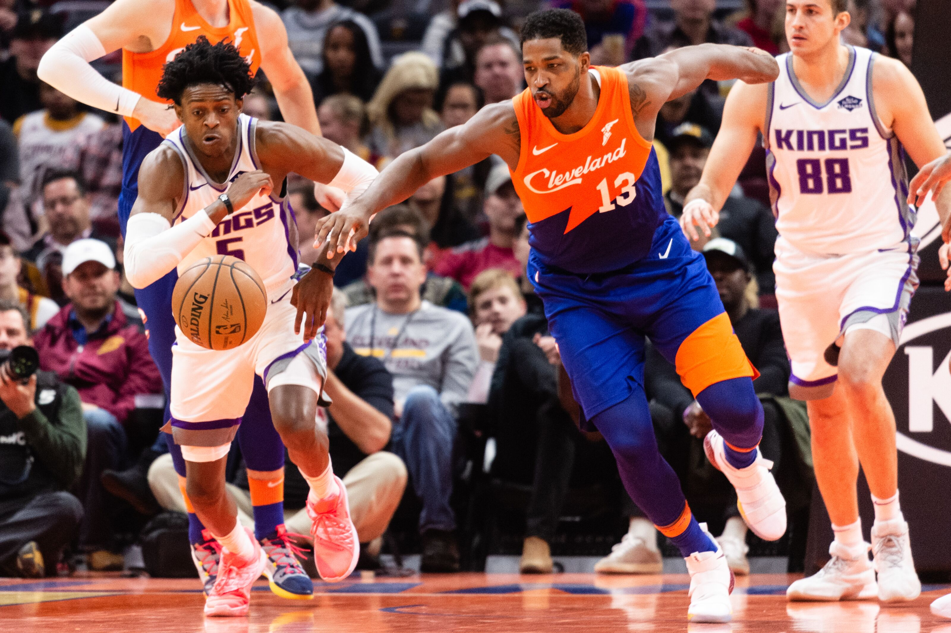 Sacramento Kings: Deu2019Aaron Fox receives vote for All-Defensive Second Team, but was it deserved?