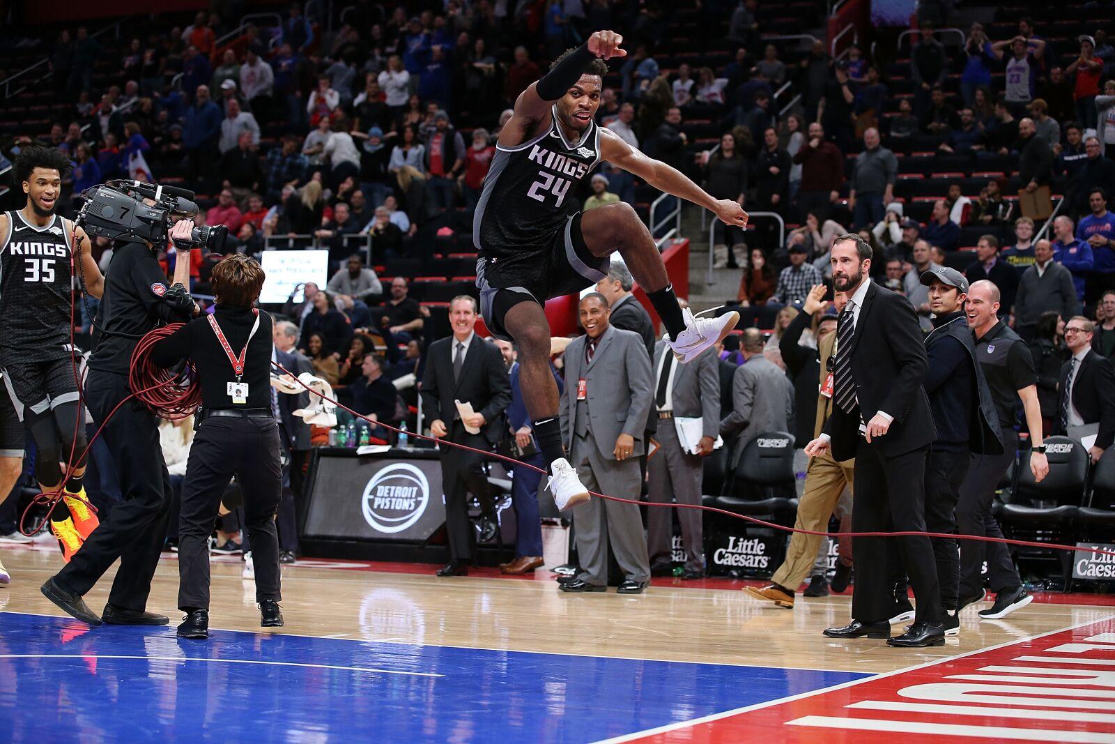 Kings vs. Pistons: Odds, Injuries, & Predictions