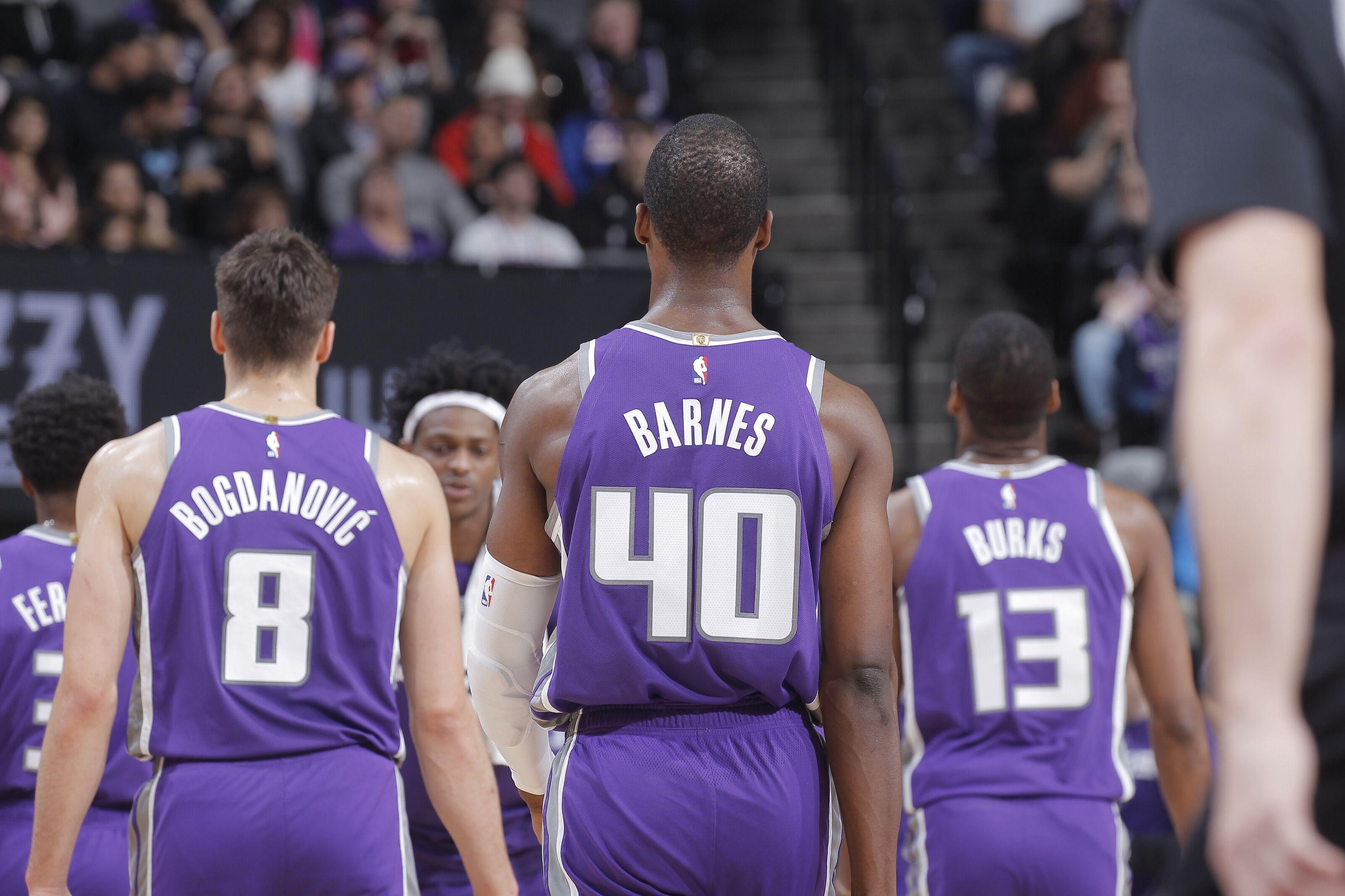 Sacramento Kings: Vlade's Moves Heighten Playoff Chances