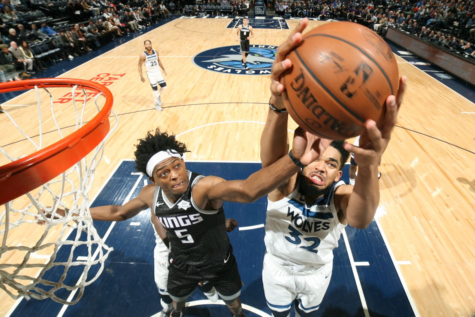 Sacramento Kings Vs Timberwolves Two Teams In Freefalls