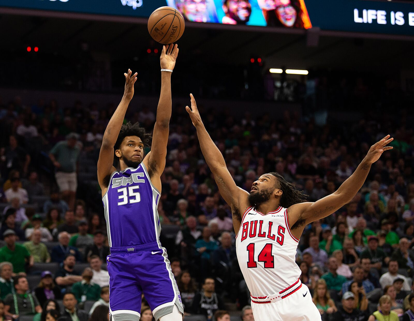 Rookie Report: Marvin Bagley Continues to Dominate For Sacramento Kings