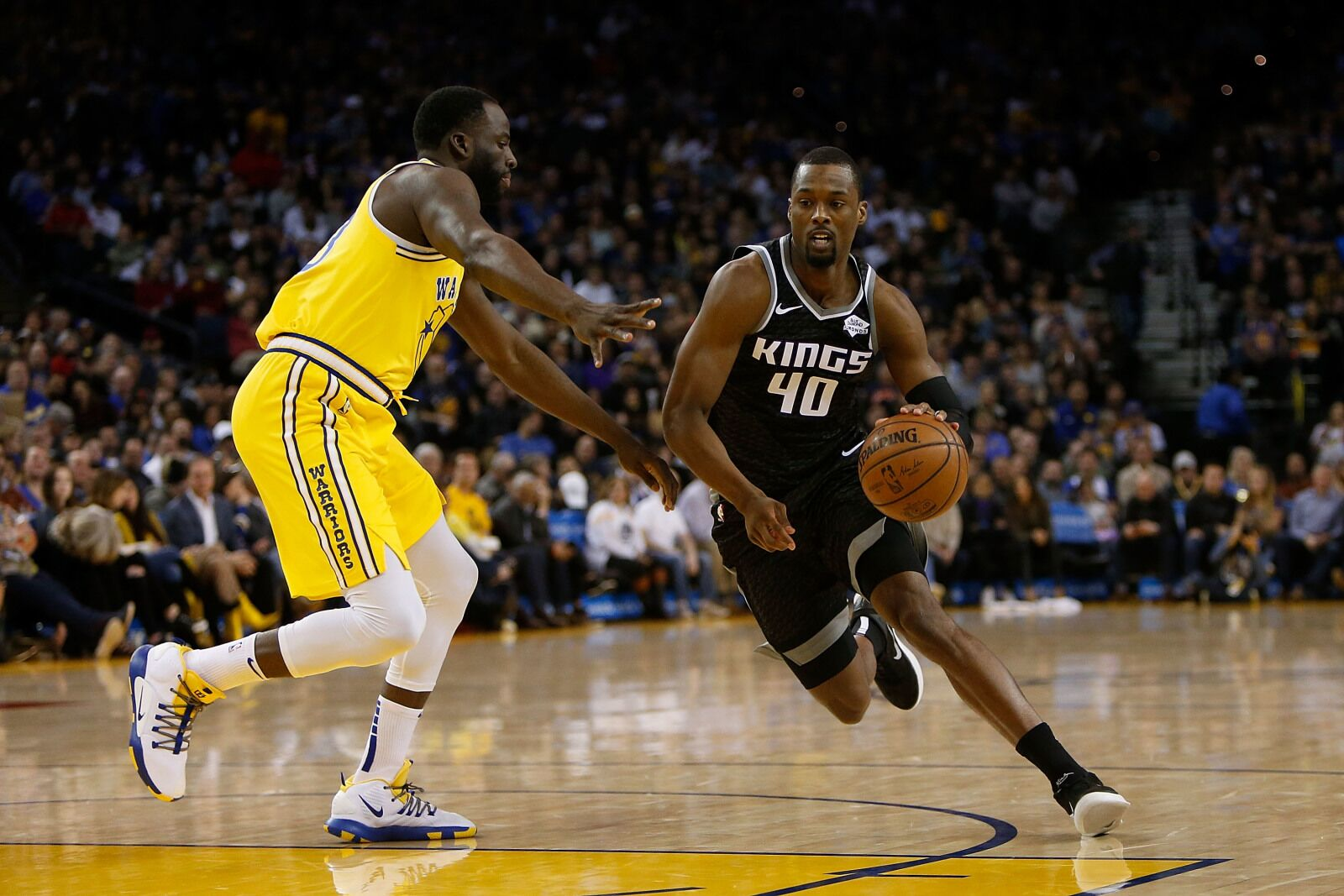 Kings vs. Warriors: Prediction, Injuries, & Betting Info