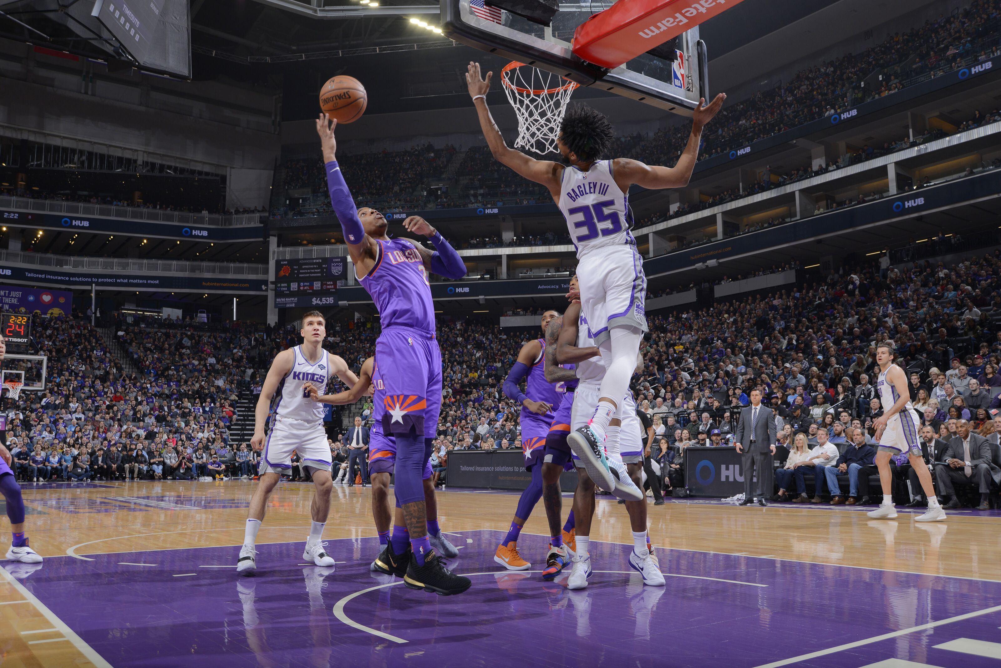 Sacramento Kings | Bleacher Report | Latest News, Scores