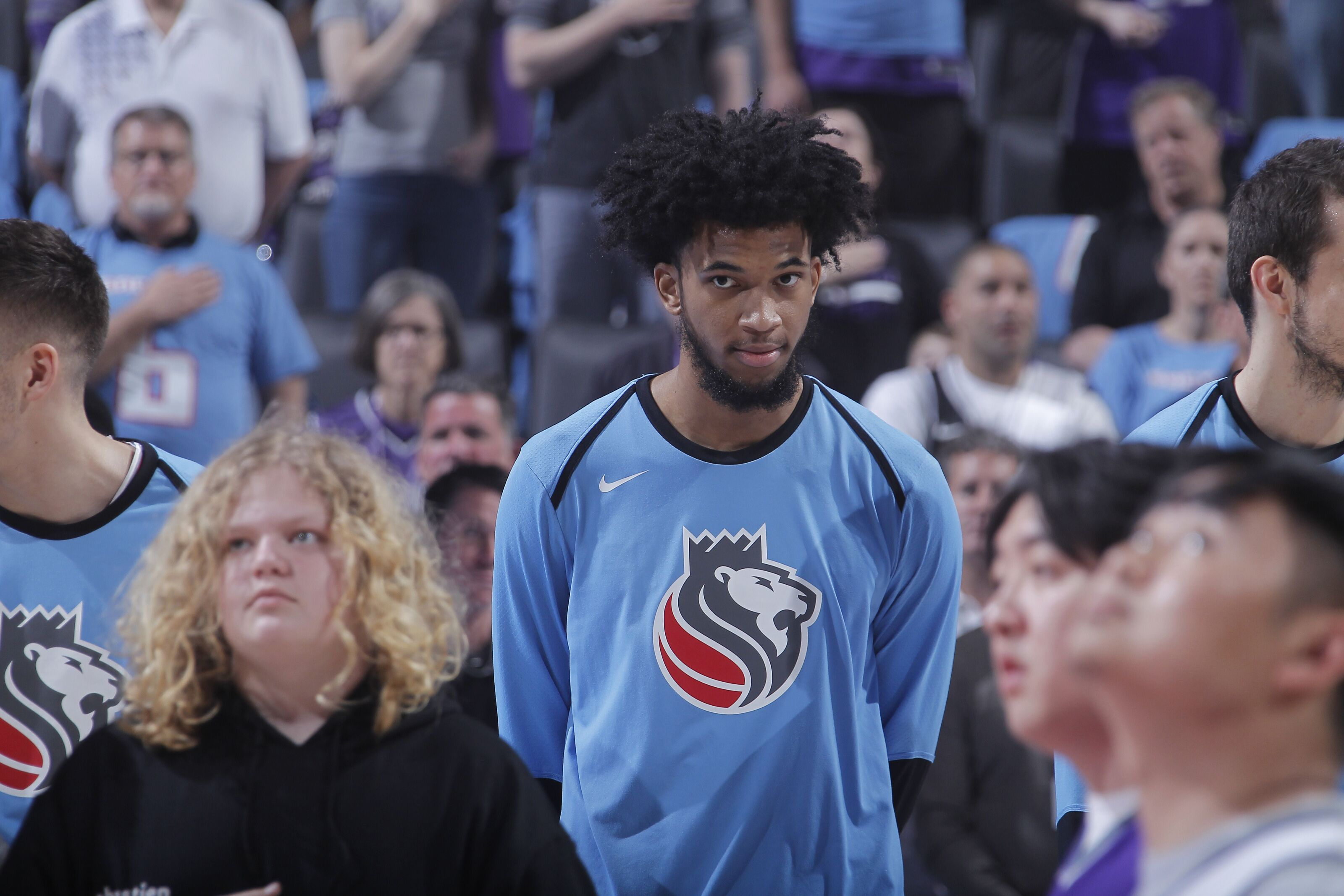 Sacramento Kings: Is Marvin Bagley III An All-NBA First Rookie?