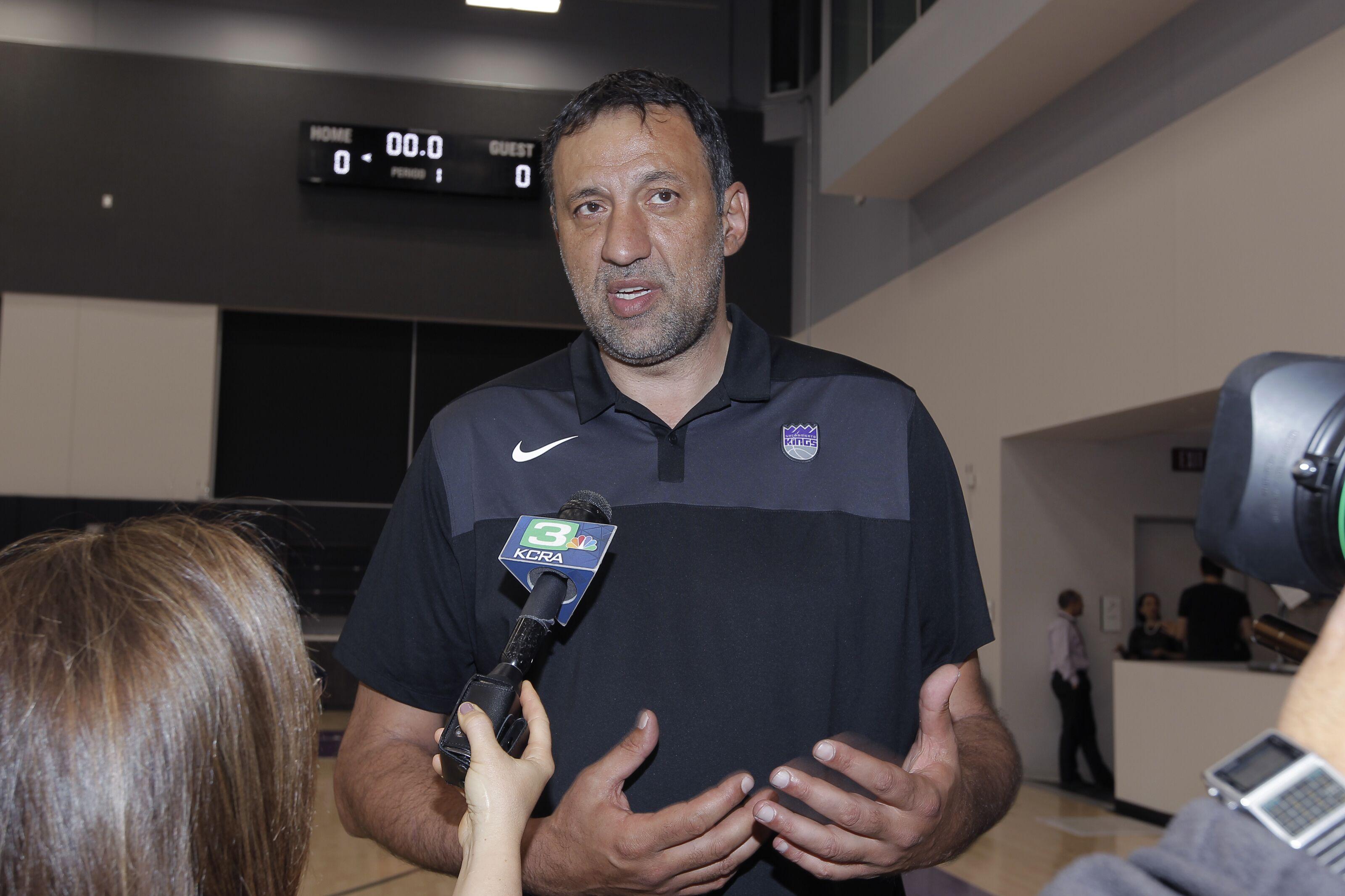 Report: Sacramento Kings to make announcement regarding assistant coaches soon