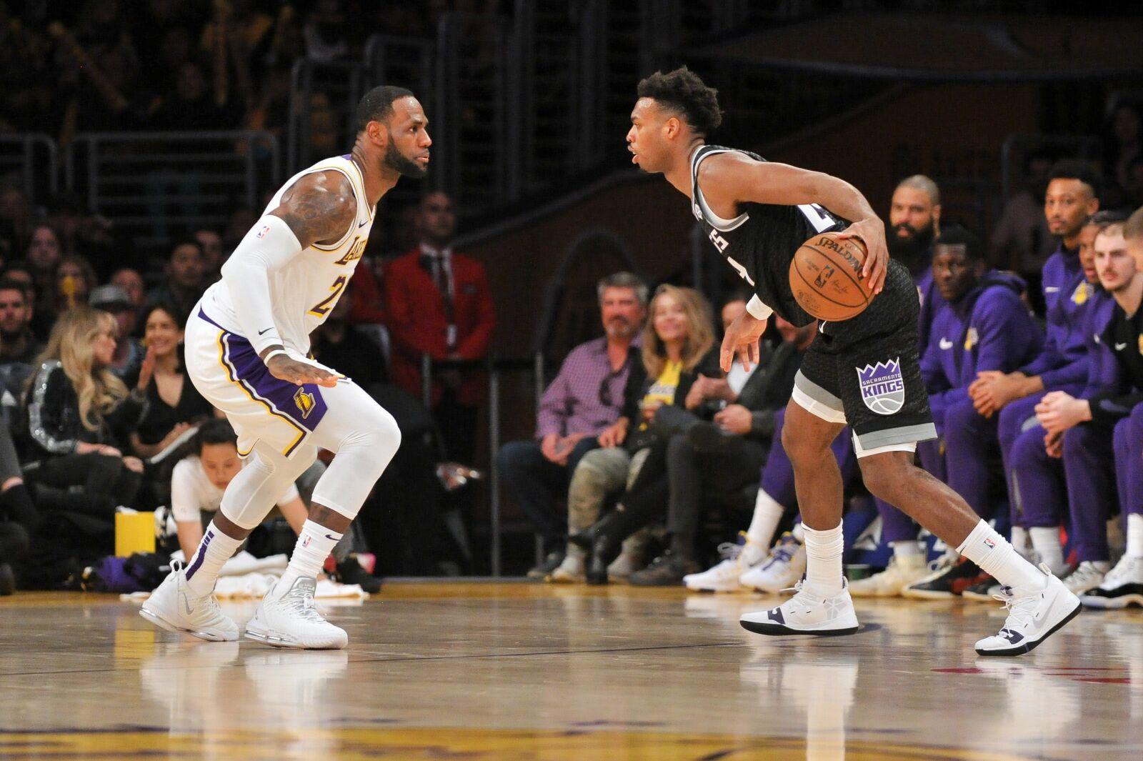 Sacramento Kings vs. LA Lakers: Predictions, Injuries, & Betting Info