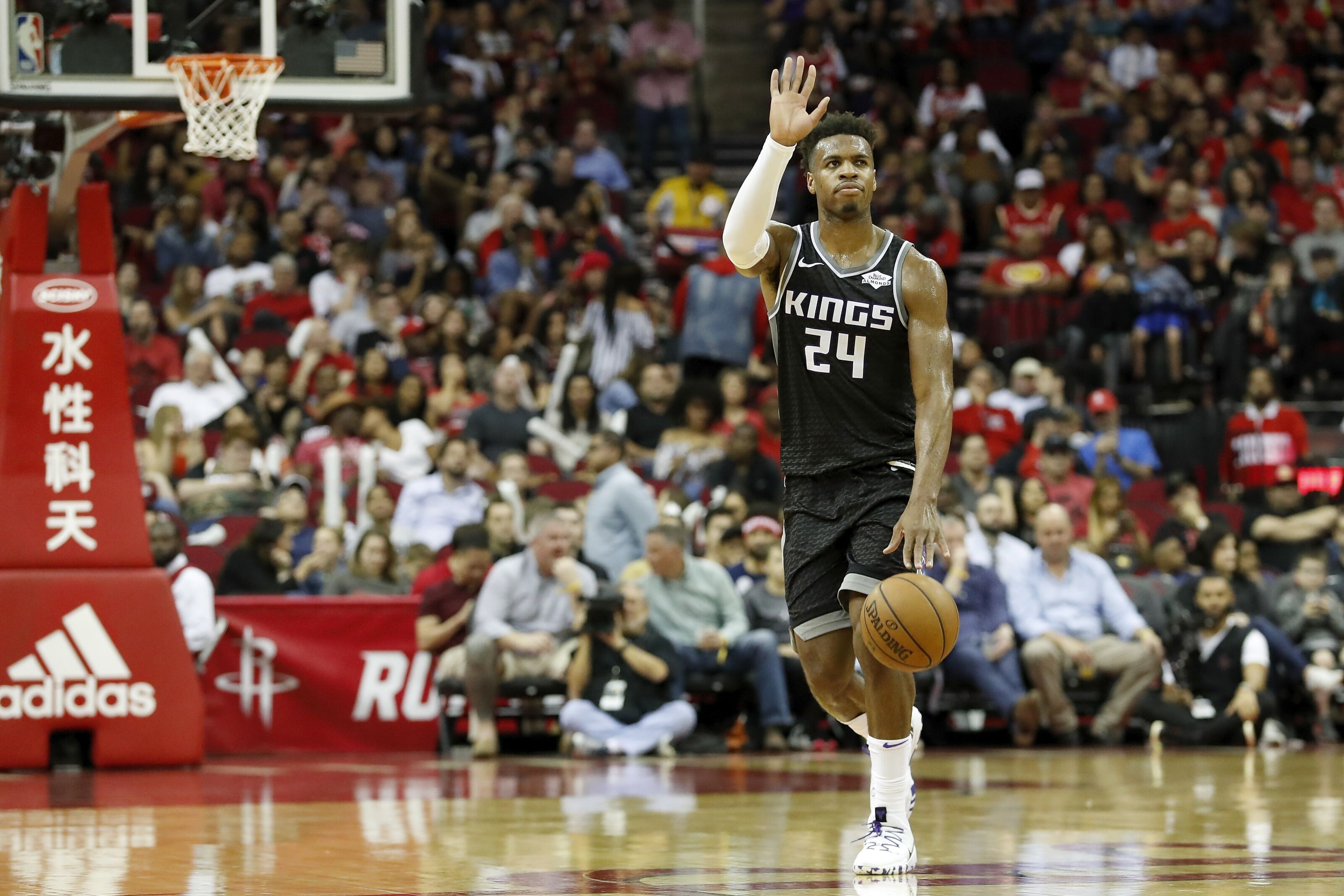 What Happens If The Kings DON'T Reach An Agreement With Buddy Hield?