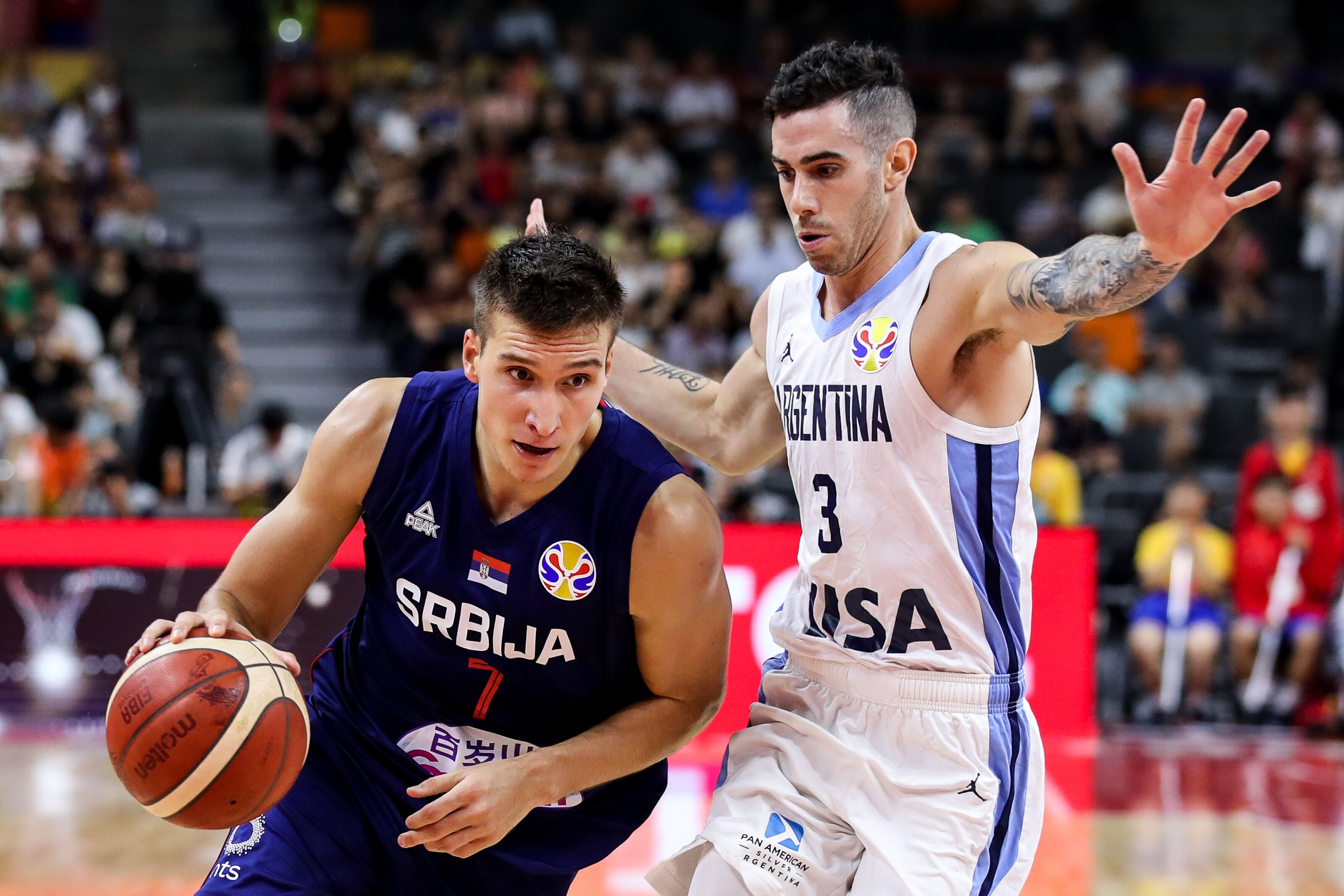 Serbia's Loss Is A Good Thing For Sacramento Kings