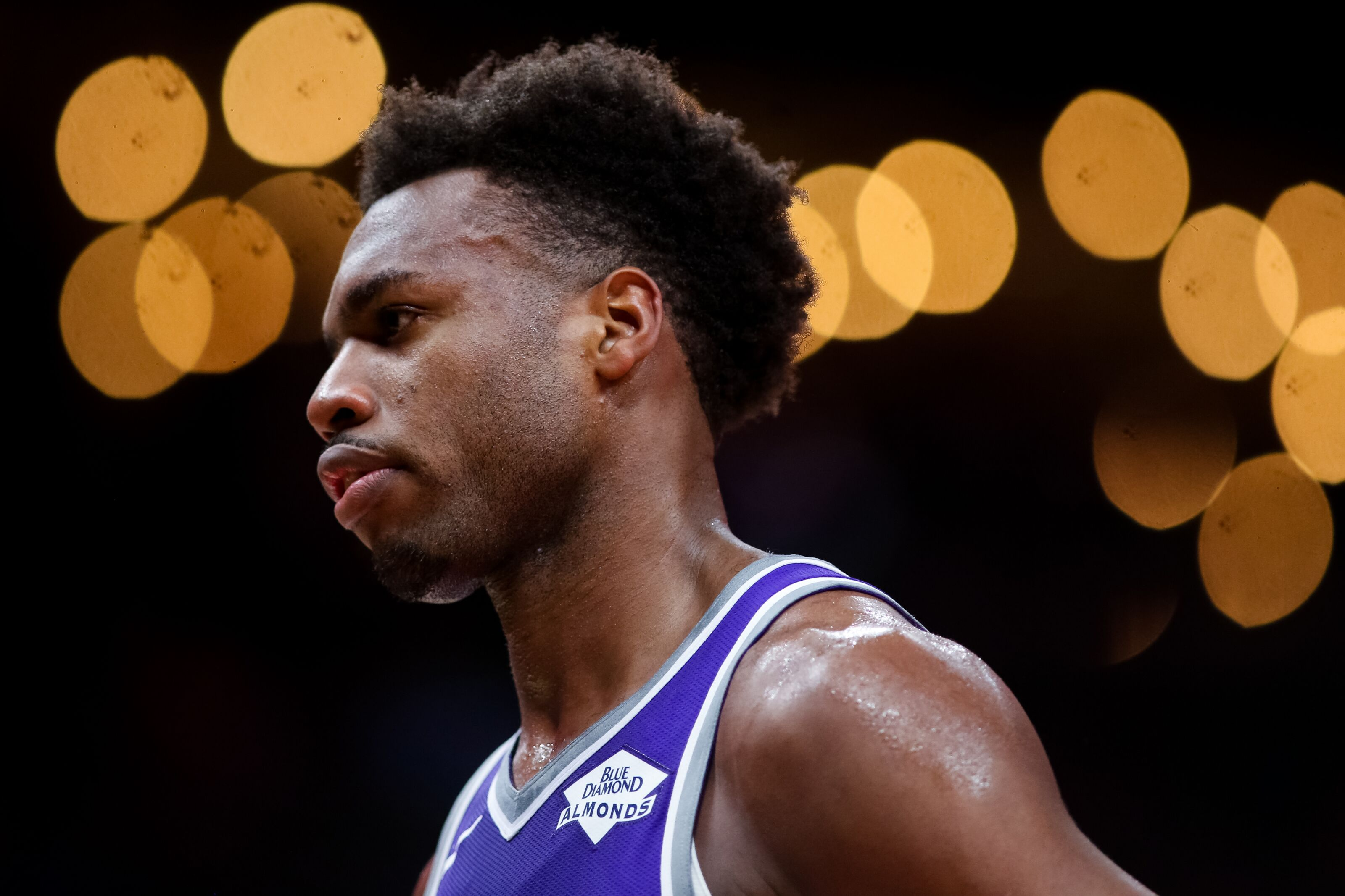 Hield's Poor Decision Making A Factor In Loss To Lakers