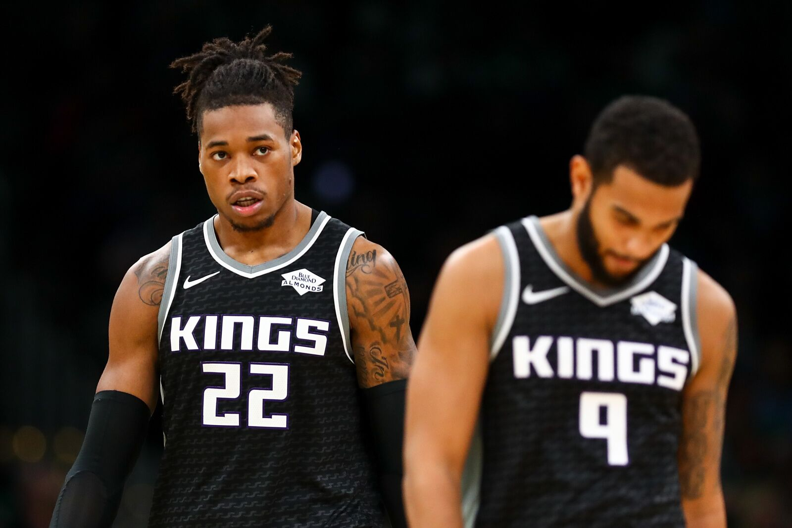 Injuries Are A Blessing In Disguise For Sacramento Kings