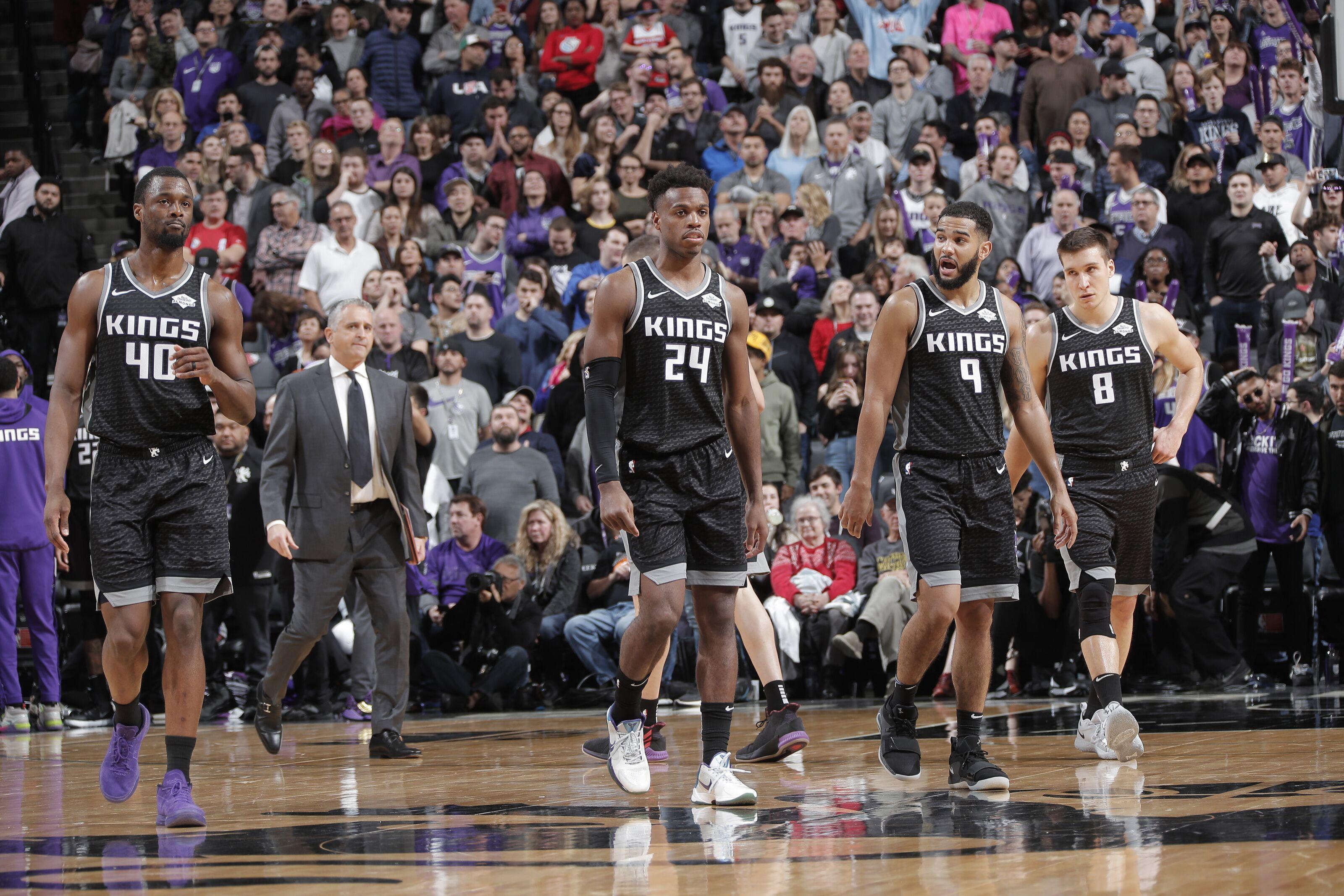 Kings vs. Wolves: Odds, Injuries, & Predictions