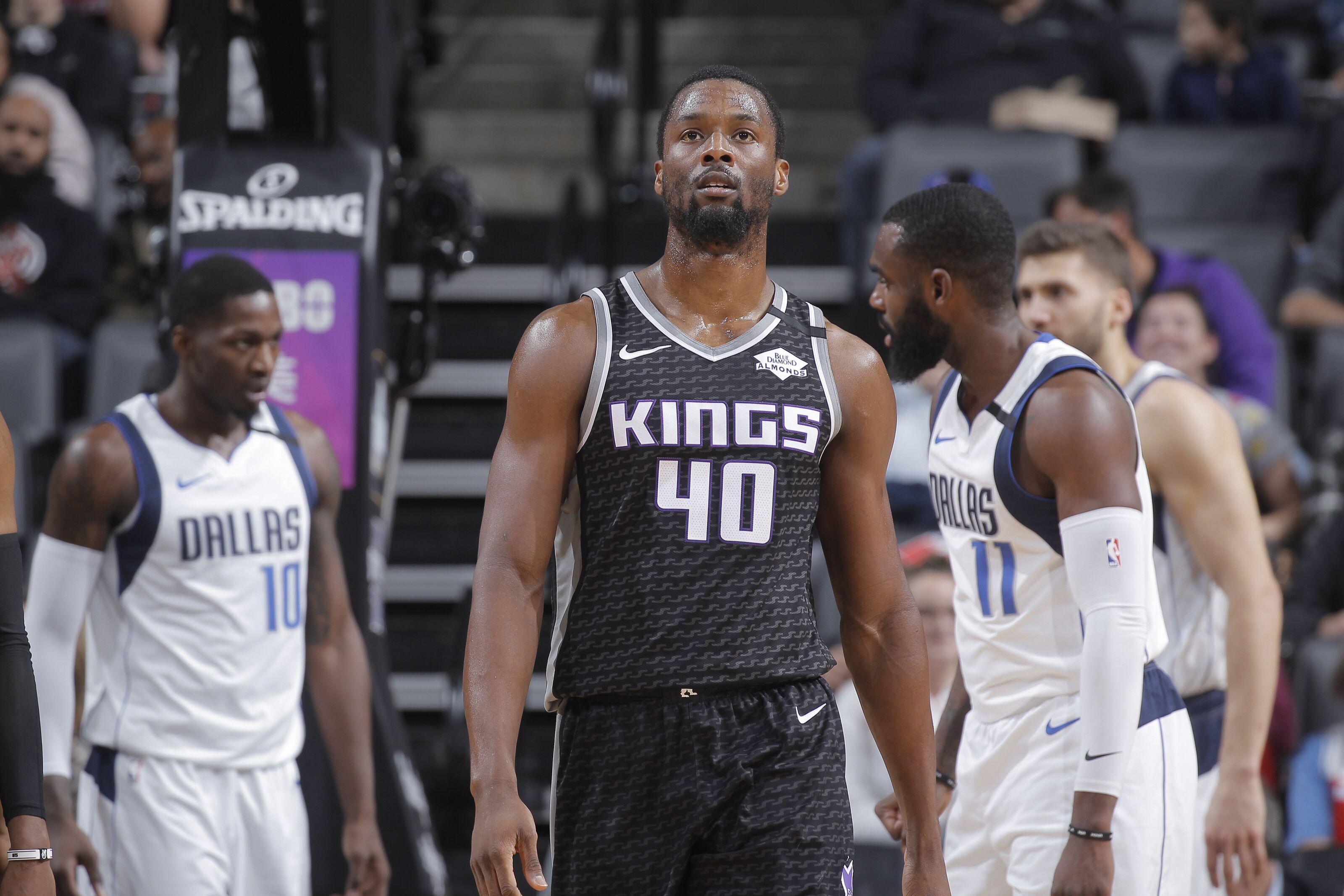 Sacramento Kings: Harrison Barnes Needs The All-Star Break