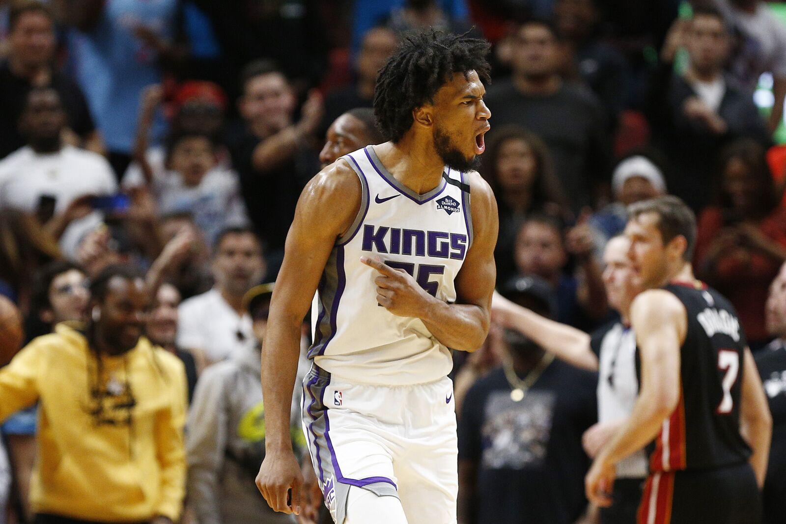 Sacramento Kings vs. Miami Heat: Grades From Heartbreaking Loss
