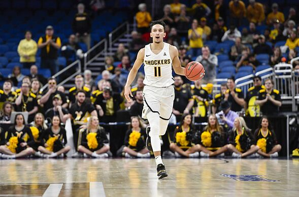 NBA Draft Landry Shamet Scouting Report Fit With The Kings