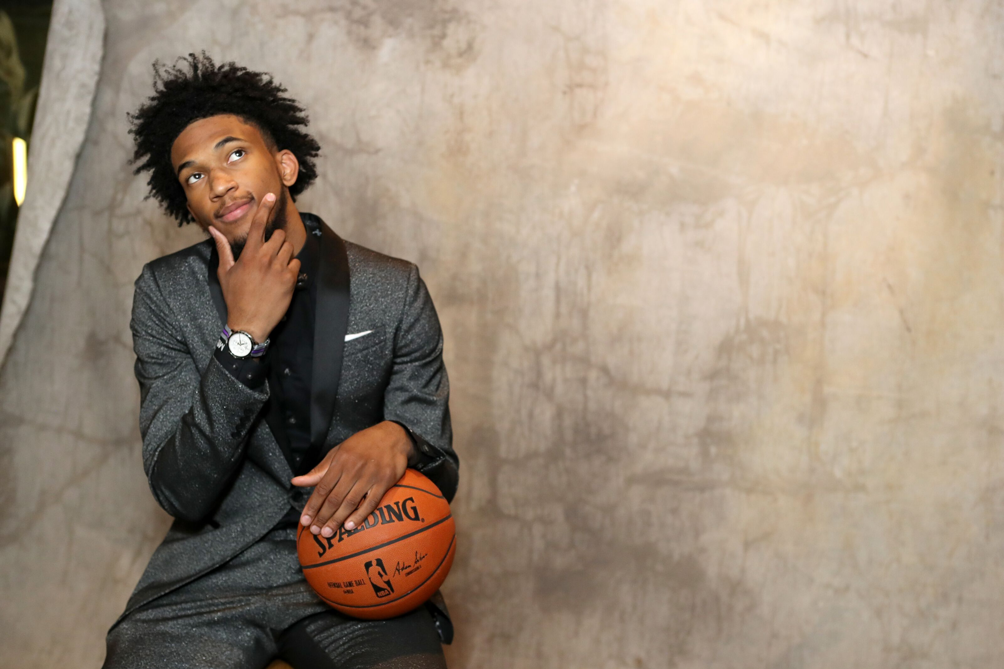 d0619e93c48 How Marvin Bagley III Fits In The Sacramento Kings  Depth Chart