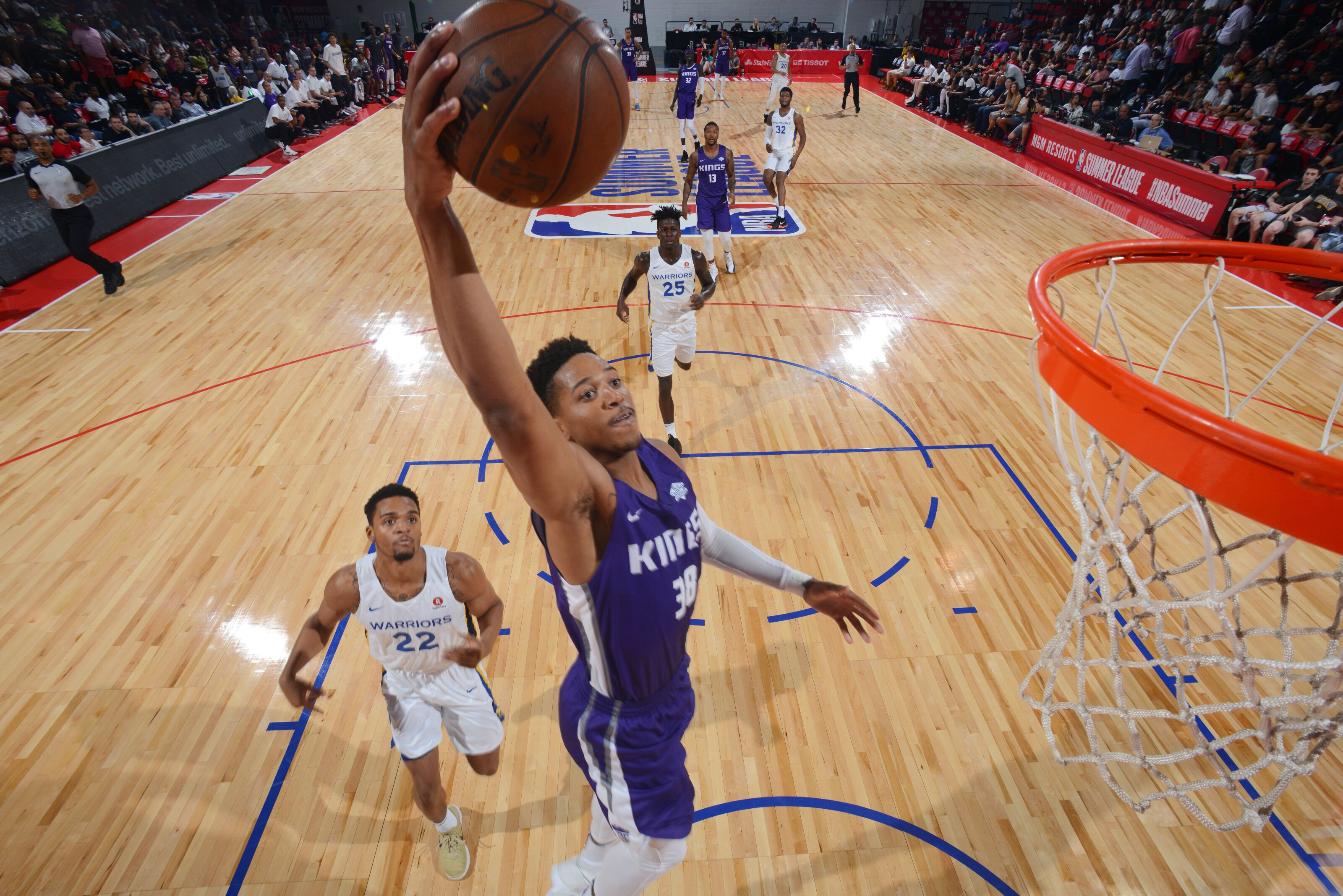 Sacramento Kings Release Summer League Roster and Coaches