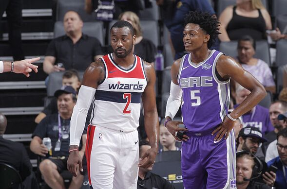 89aad044f8e1 Sacramento Kings at Washington Wizards  3 things to watch