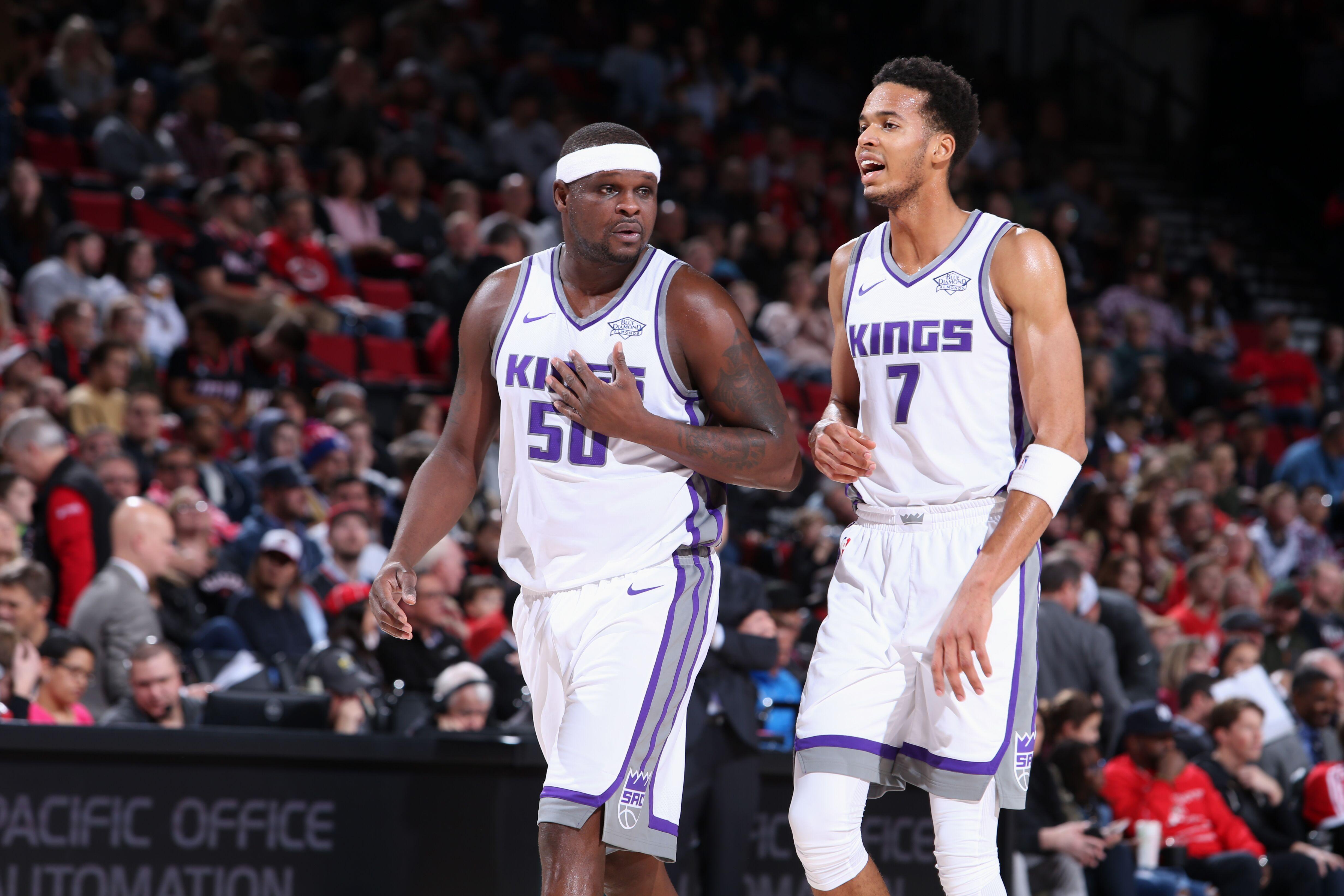 Sacramento Kings: 4 Player To Consider Trading This Season