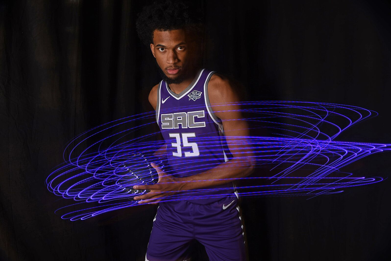 on sale cfdaf 1f71b Sacramento Kings: 5 Reasons Why Marvin Bagley III Was A Good ...