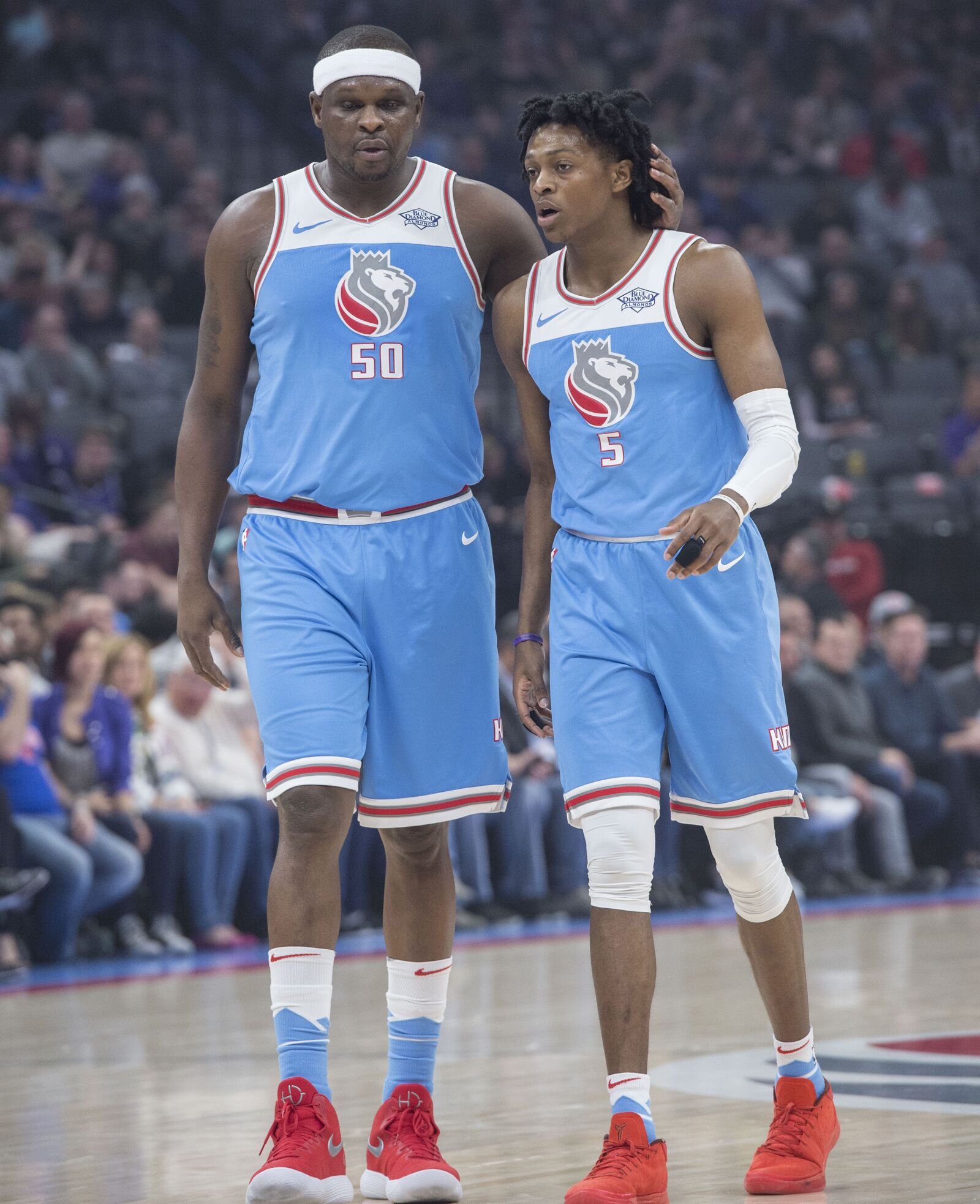 Should the Sacramento Kings prioritize winning or development?