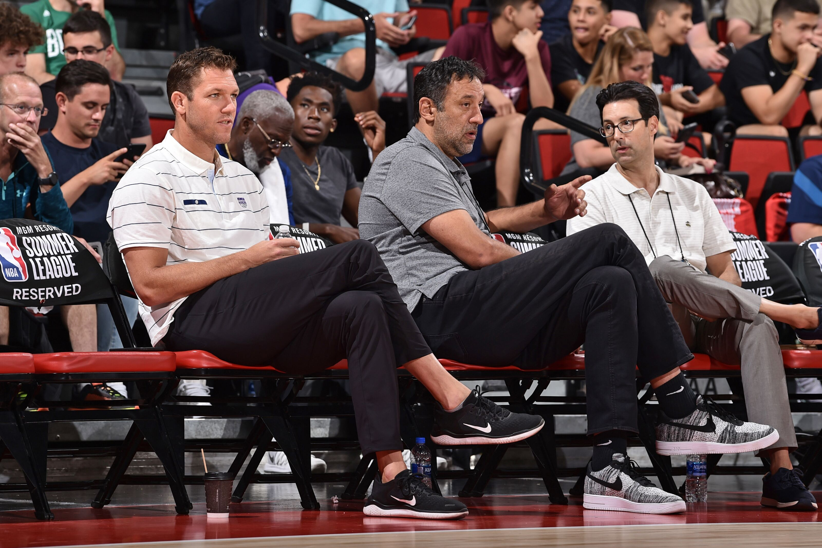 Sacramento Kings: Luke Walton Cleared of Sexually Assault Charges