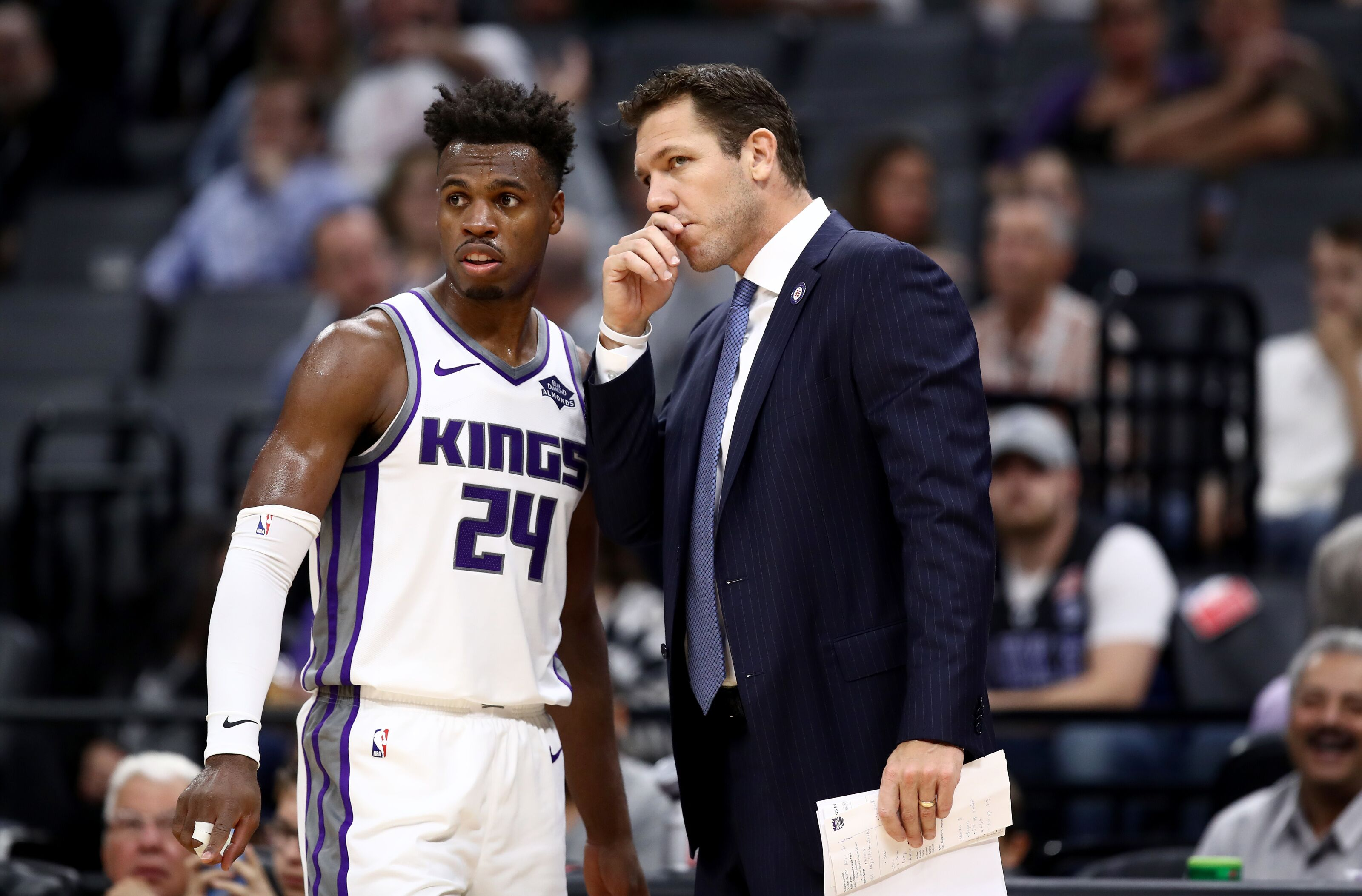 3 Ways That The Buddy Hield Situation Hurts The Kings