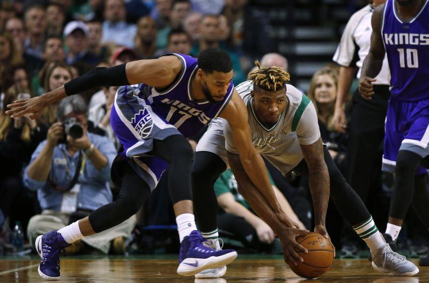 Sacramento Kings: Game 53 Preview Versus Boston Celtics