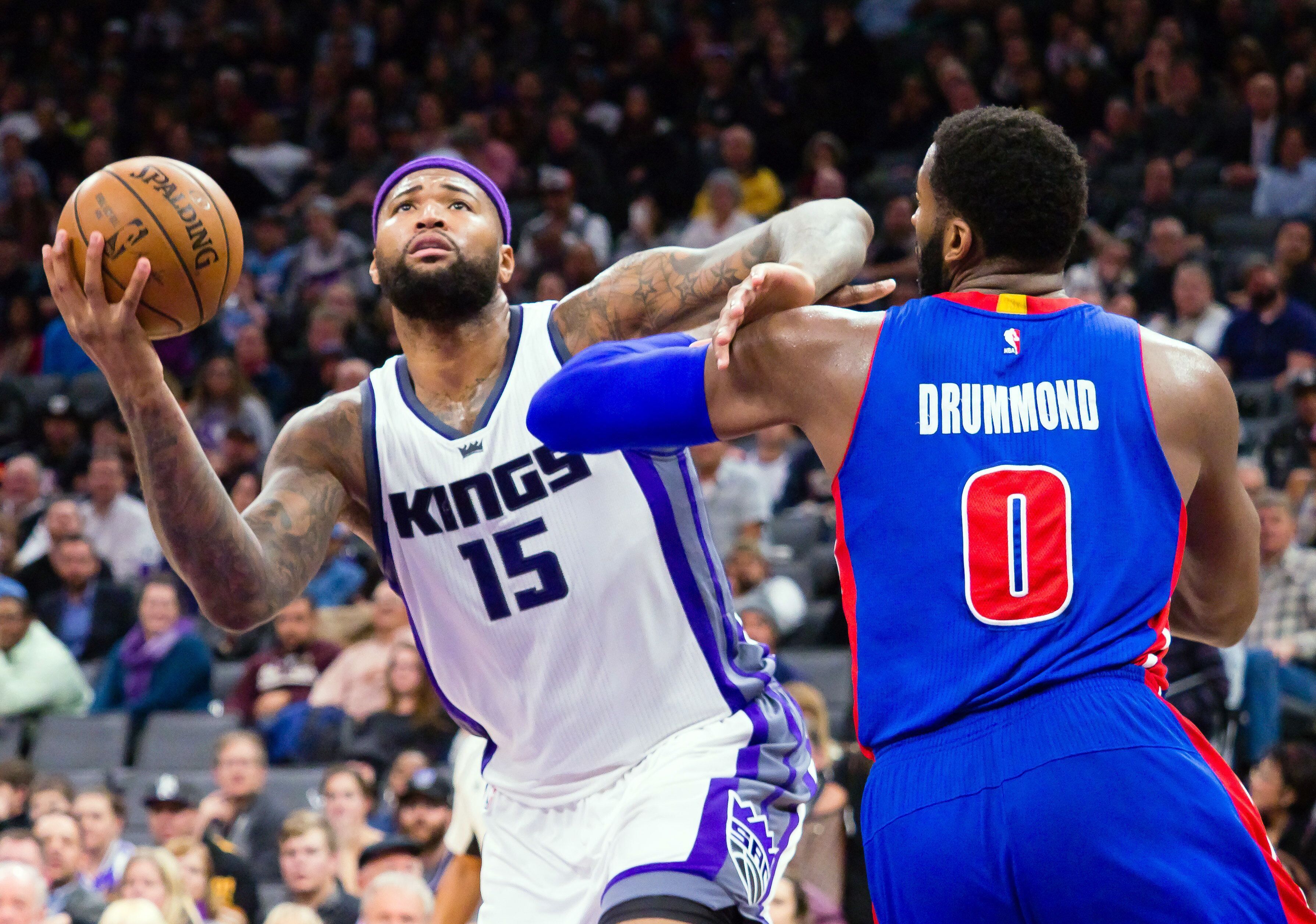 Sacramento Kings: Game 44 Preview at the Detroit Pistons