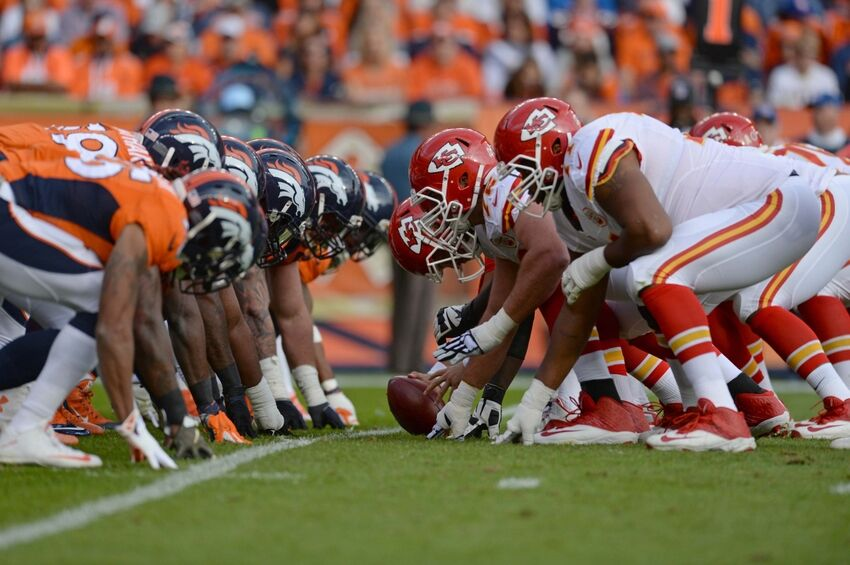 Why a denver win is important for the kansas city chiefs - Denver broncos super bowl 50 wallpaper ...