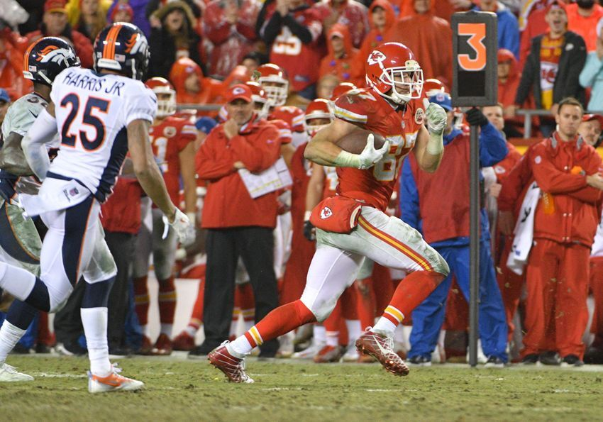 Locked on Chiefs: Chiefs sweep Broncos to clinch playoff spot
