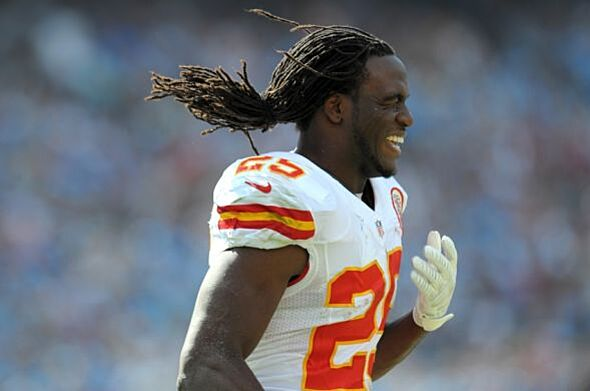 How About Those Kansas City Chiefs Predicting The Rest Of